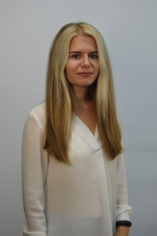 Юранкова Наталля Уладзіміраўна