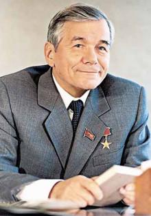 ЗИМЯНИН Михаил Васильевич (1914–1995)